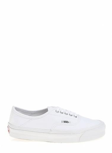 Vans OG Style 43 LX Beyaz